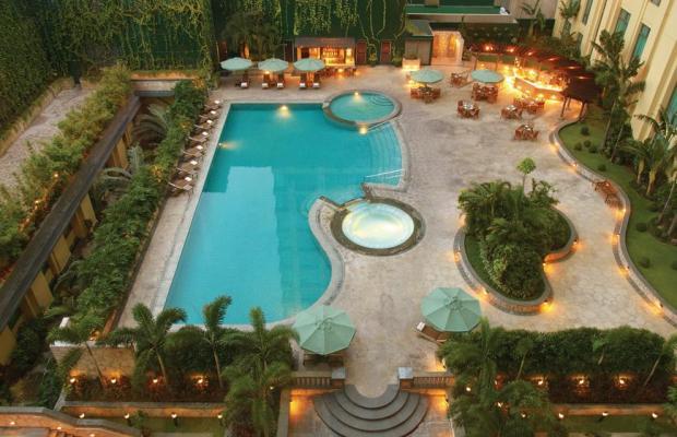 фотографии AG New World Manila Bay Hotel (ех. Hyatt Hotel & Casino Manila) изображение №16