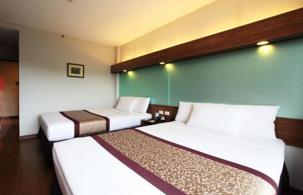 фото отеля Microtel Inn & Suites by Wyndham Baguio изображение №5