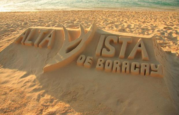 фотографии отеля Alta Vista De Boracay изображение №43