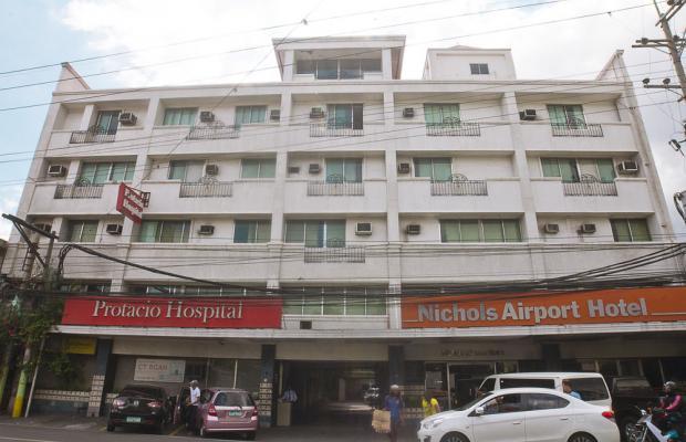 фото Nichols Airport Hotel изображение №2