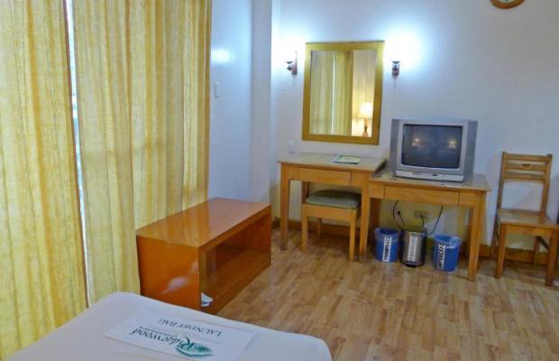 фотографии отеля Ridgewood Residence изображение №11