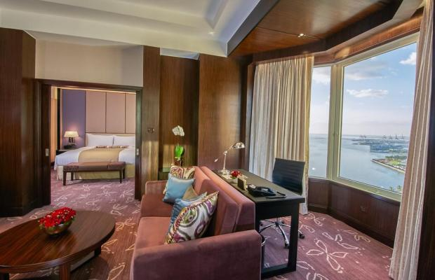фото отеля Manila Diamond изображение №25