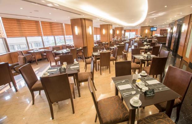 фото отеля City Garden Hotel Makati изображение №37