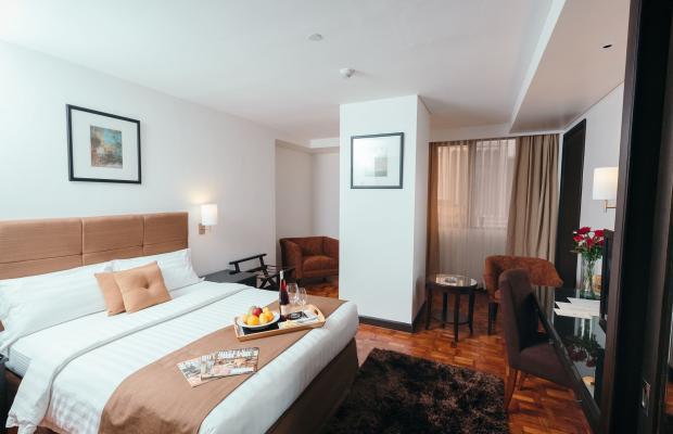 фото отеля City Garden Hotel Makati изображение №21
