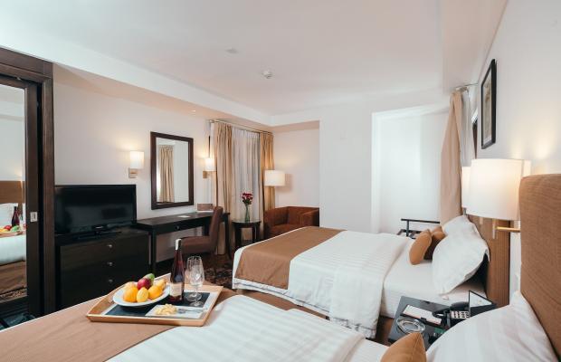 фотографии отеля City Garden Hotel Makati изображение №11