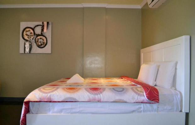 фотографии отеля Bamboo Beach Resort and Restaurant изображение №19