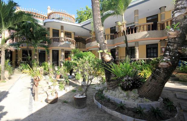 фото отеля Bamboo Beach Resort and Restaurant изображение №13
