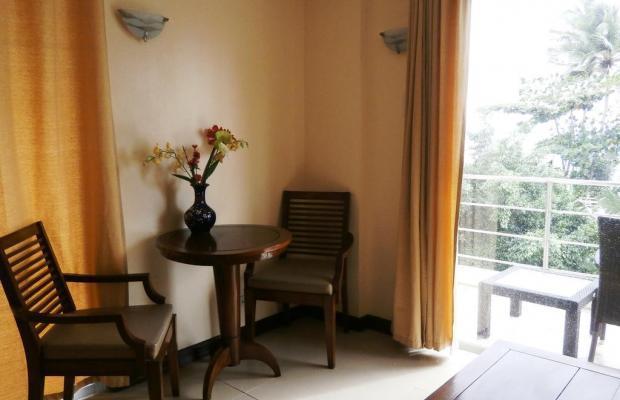 фотографии отеля Beachcomber Resort Boracay изображение №23