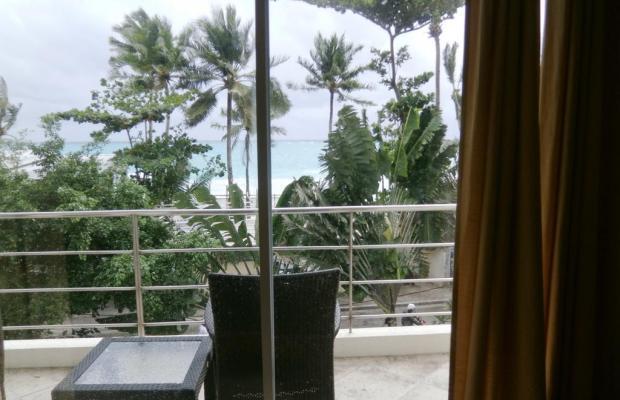 фото отеля Beachcomber Resort Boracay изображение №21