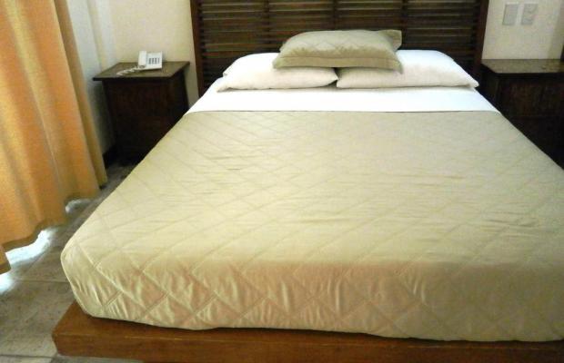 фотографии отеля Beachcomber Resort Boracay изображение №3