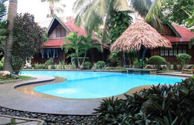 фотографии отеля Alona Tropical Beach Resort изображение №15