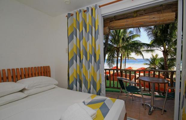 фото отеля Blue Waves Beach House изображение №9