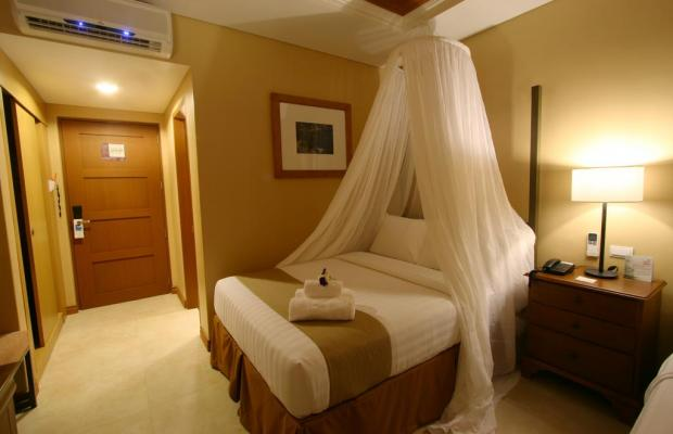 фото Boracay Crown Regency Prince Resort изображение №6