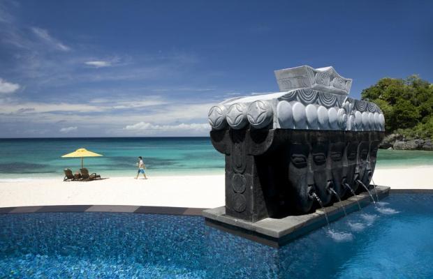 фотографии Shangri-La's Boracay Resort & Spa изображение №40