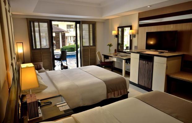 фотографии отеля Henann Garden Resort (ex. Boracay Garden Resort; Seraph) изображение №15