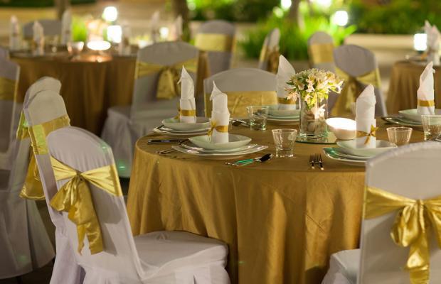 фото отеля Henann Garden Resort (ex. Boracay Garden Resort; Seraph) изображение №5