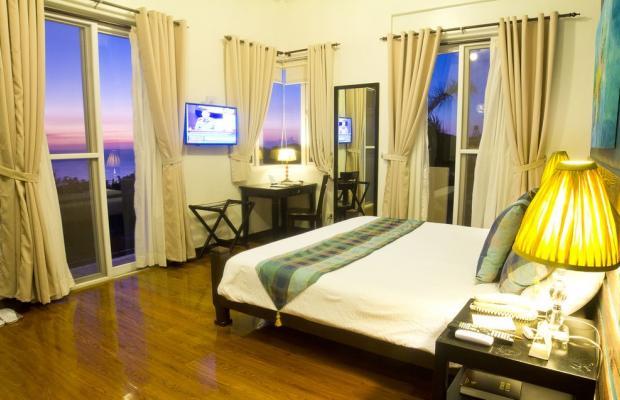 фото отеля Hotel Soffia изображение №33