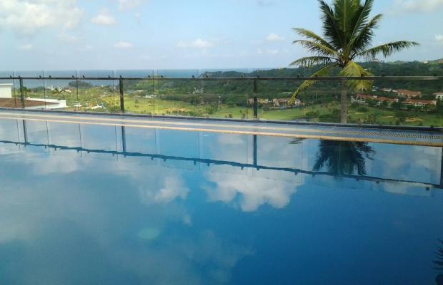 фотографии Tanawin Resort & Luxury Apartments изображение №12
