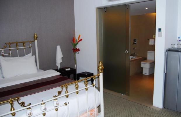 фотографии отеля The E-Hotel Makati изображение №3