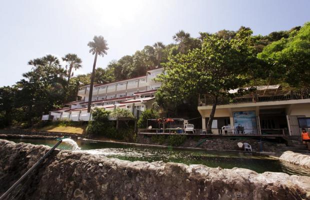 фото отеля Eagle Point Resort изображение №33