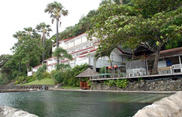 фотографии отеля Eagle Point Resort изображение №3