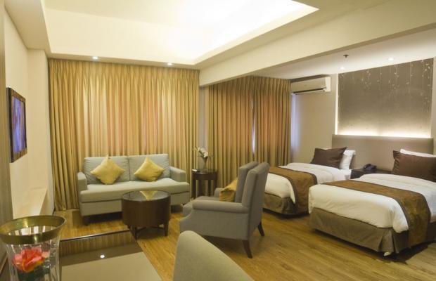 фотографии отеля Imperial Palace Suites изображение №3