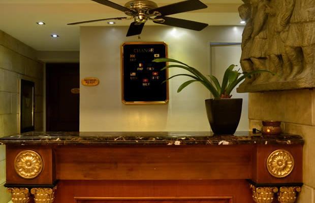 фото Makati Palace изображение №22