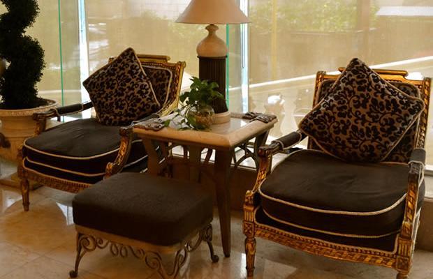 фото отеля Makati Palace изображение №5