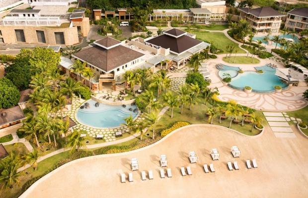 фото отеля Misibis Bay (ex. Misibis Bay Raintree Resort) изображение №1
