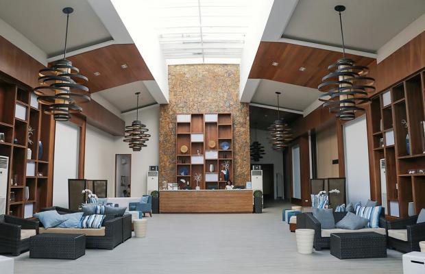 фотографии отеля Misibis Bay (ex. Misibis Bay Raintree Resort) изображение №11