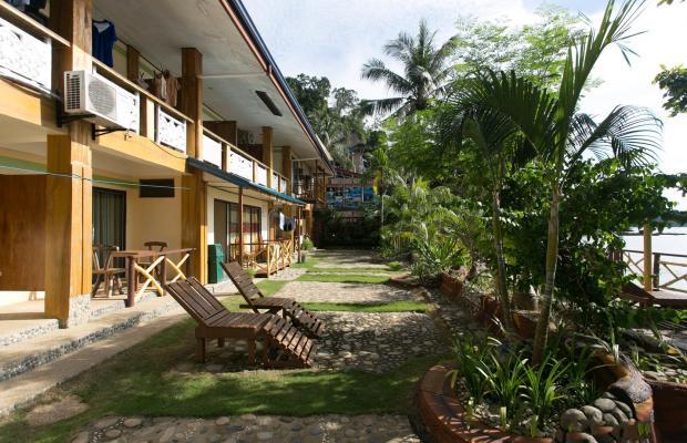 фотографии отеля El Nido All Seasons Resort (ex. El Nido Four Seasons Resort) изображение №7