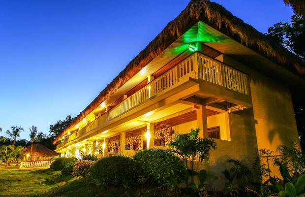 фото Bohol Beach Club изображение №34
