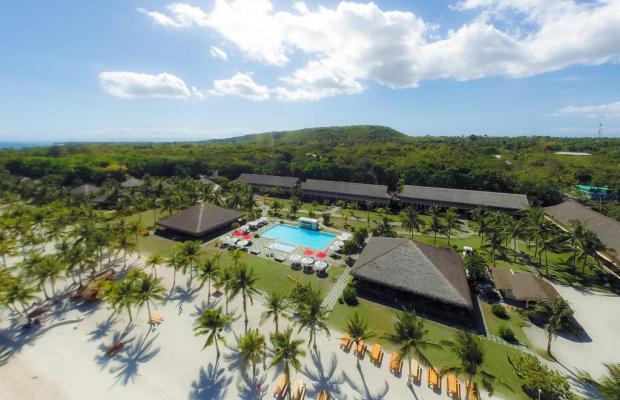фото отеля Bohol Beach Club изображение №1