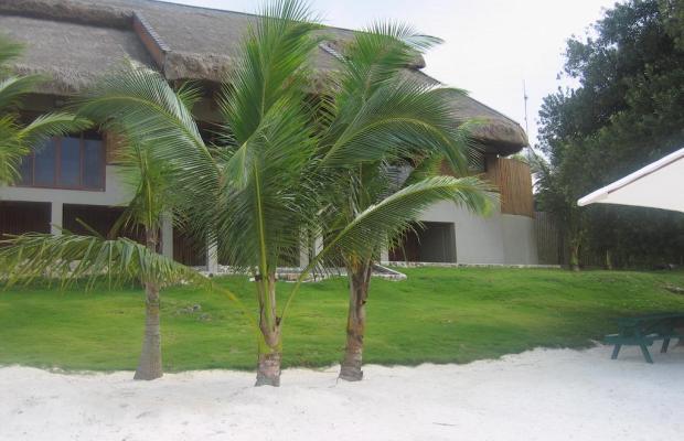 фотографии отеля Eskaya Beach Resort изображение №15