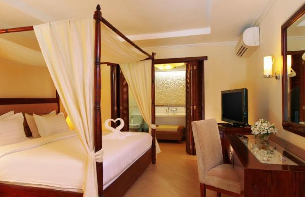 фото Boracay Mandarin Resort изображение №38