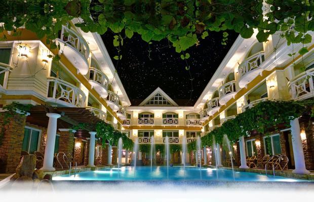 фотографии Boracay Mandarin Resort изображение №8