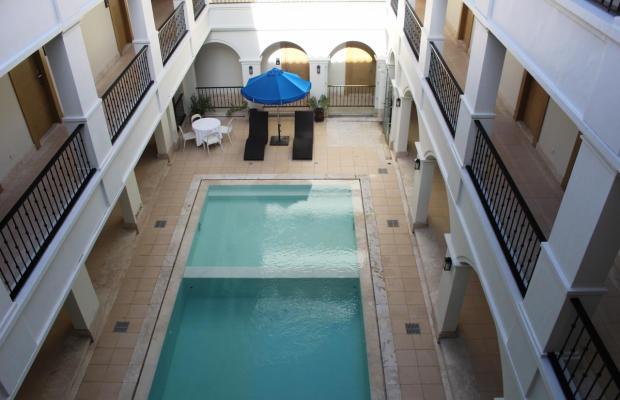 фотографии отеля Boracay Sands изображение №31