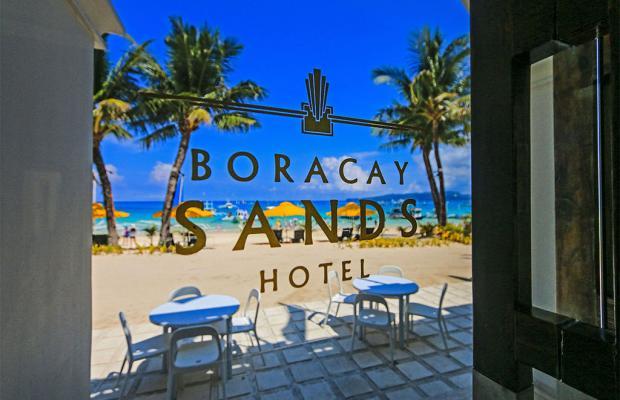 фото отеля Boracay Sands изображение №21