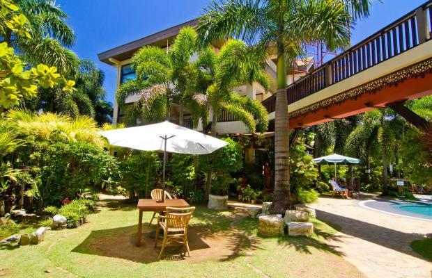 фотографии Best Western Boracay Tropics (ex. Rainbow Villas) изображение №36