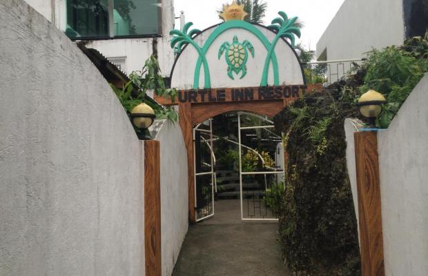 фотографии отеля Turtle Inn Resort изображение №23