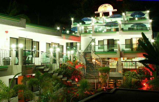 фотографии отеля Turtle Inn Resort изображение №11