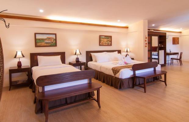 фото Oasis Resort изображение №6