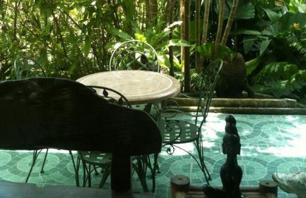 фотографии отеля Olman's View Resort изображение №23