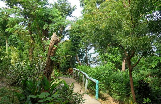 фотографии отеля Makulay Lodge & Villas изображение №23