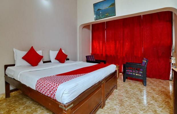 фотографии отеля Hacienda (OYO 8024 near Baga Beach) изображение №3