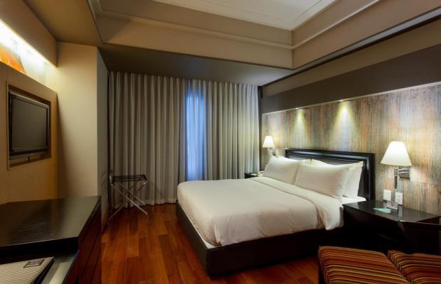 фото отеля The Bellevue Manila изображение №5