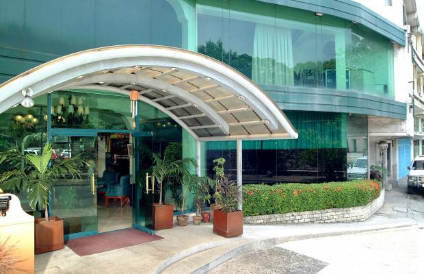 фото отеля The Garden Plaza Hotel & Suites изображение №1