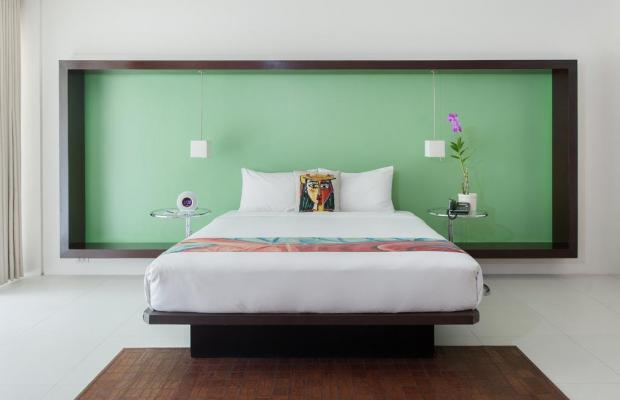 фотографии The Picasso Boutique Serviced Residences изображение №28
