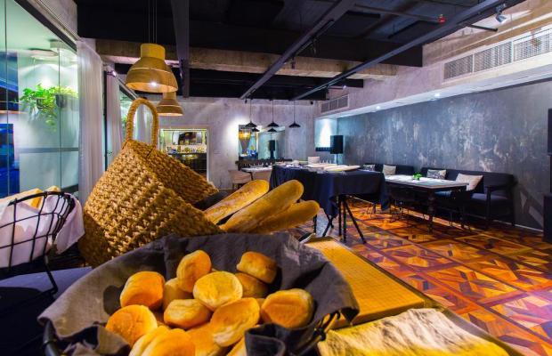 фотографии отеля The Picasso Boutique Serviced Residences изображение №3