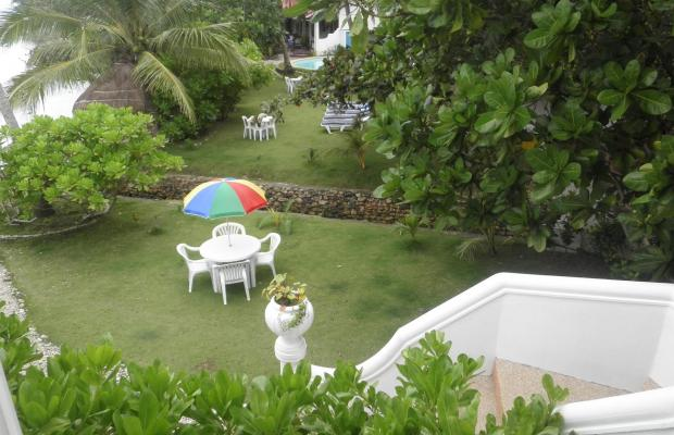 фото Blue Crystal Beach Resort изображение №6